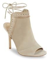 Sam Edelman Women's Artie Grommeted Wraparound Sandal