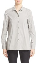 Lafayette 148 New York Women's 'Alondra' Middleton Stripe Blouse
