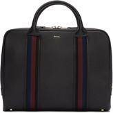 Paul Smith Black Portfolio Briefcase