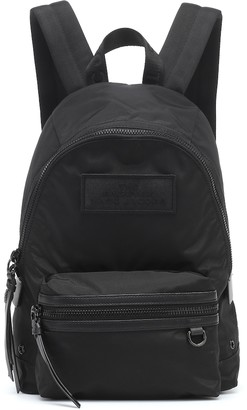 Marc Jacobs The Medium DTM nylon backpack