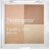 Neutrogena Healthy Skin Blends Clean Translucent Oil-Control Powder, 0.30 Ounce