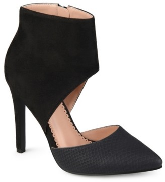 Journee Collection Zinia Pump