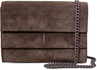 THACKER Decker Crossbody Bag