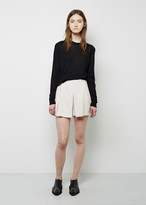 Proenza Schouler Pleated Shorts