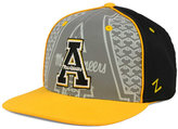 Top of the World Appalachian State Mountaineers Reflector Snapback Cap