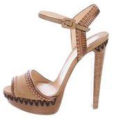 Christian Louboutin Trepi High 140 Sandals
