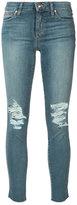 Joe's Jeans Lydie jeans - women - Cotton/Lyocell/Spandex/Elastane - 24