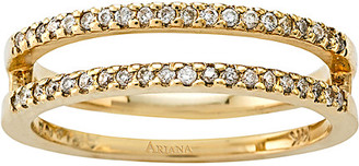 Ariana Rabbani 14K 0.40 Ct. Tw. Diamond Ring