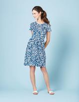Boden Pretty Jersey Dress