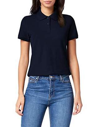 Fruit of the Loom SS092M, Women's Polo,XL