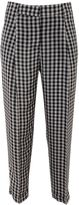 New York Industrie Newyorkindustrie Viscose Trousers