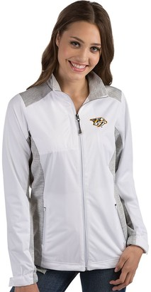 Antigua Women's Nashville Predators Revolve Jacket
