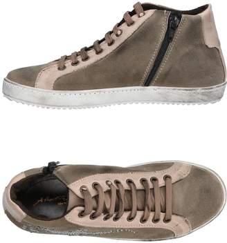 Alberto Moretti High-tops & sneakers - Item 11418626PG