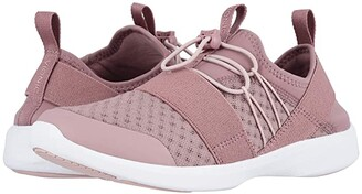 Vionic Alaina II (Blush) Women's Shoes