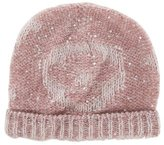 Louis Vuitton Monogram Glitter Sunset Beanie Hat