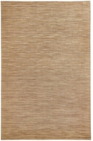 "Chilewich Sandbar Reed Floor Mat, 46"" x 72"""