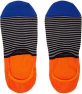 Paul Smith Multicolor Stripe Loafer Socks