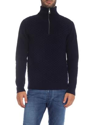 Paolo Pecora Wool Pullover