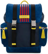 DSQUARED2 buckle backpack