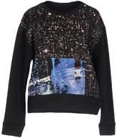 The Textile Rebels Sweatshirts
