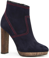 Burberry Hazelhurst Ankle Boots