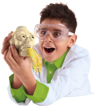 John Adams Ultimate Gross Science