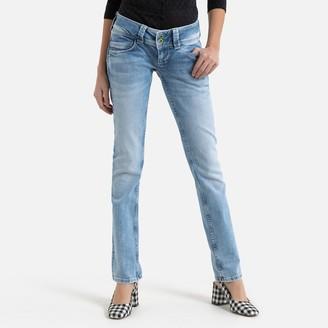 Pepe Jeans Venus Straight Jeans