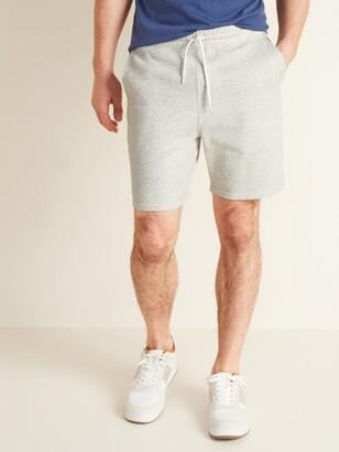 Old Navy Drawstring Waist Jogger Shorts for Men -- 7.5-inch inseam
