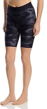 COR designed by Ultracor Camo Biker Shorts