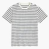 J.Crew Mercantile Broken-in T-shirt in deck stripe