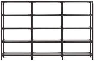 Design Within Reach Steelwood Shelving System