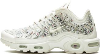 Nike Womens Air Max Plus LX Shoes - Size 6W