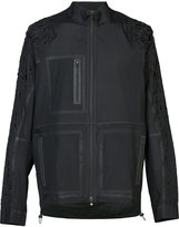 Y-3 Sport Y3 Sport 'airflow' sports jacket