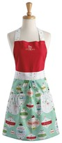 Design Imports Holiday Apron