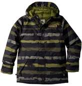 Burton Dugout Jacket Boy's Coat