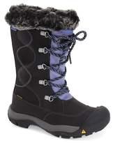 Keen Kelsey Insulated Faux Fur Waterproof Boot (Toddler & Little Kid)
