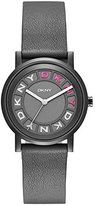 DKNY Women's NY2390 SOHO Multi-Color Watch