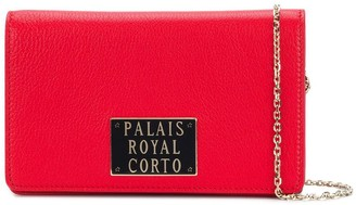 Corto Moltedo Royal wallet bag