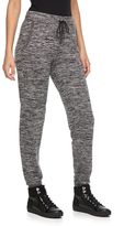 Juicy Couture Women's Marled Jogger Pants