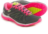 Fila Memory Resilient 2 Cross-Training Shoes (For Women)