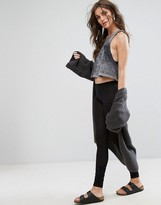 Free People Sensual Jersey Lounge Leggings
