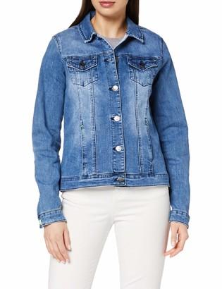 Cecil Women's 211122 Denim Jacket