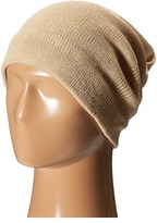 Plush Fleece - Lined Barca Hat