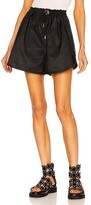 Thumbnail for your product : Alexander McQueen Exploded Short in Black
