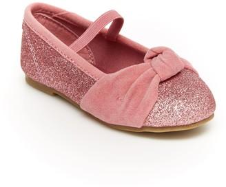 Carter's Josie Toddler Girls' Ballet Flats