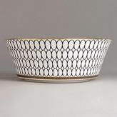 Wedgwood Renaissance Gold Serving Bowl