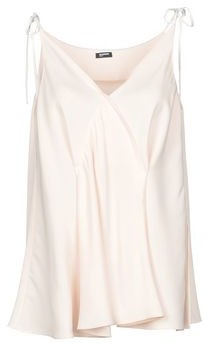 Jil Sander Navy Top