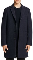 Paul Smith Tailored Overcoat