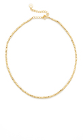 Gorjana Playa Beaded Choker Necklace