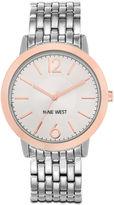 Nine West Dominikah Bracelet Watch